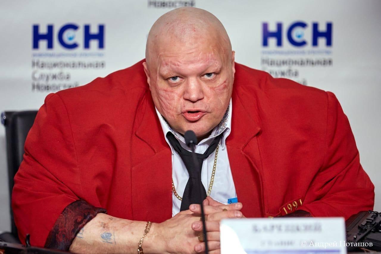 Драчуны российского шоу-бизнеса