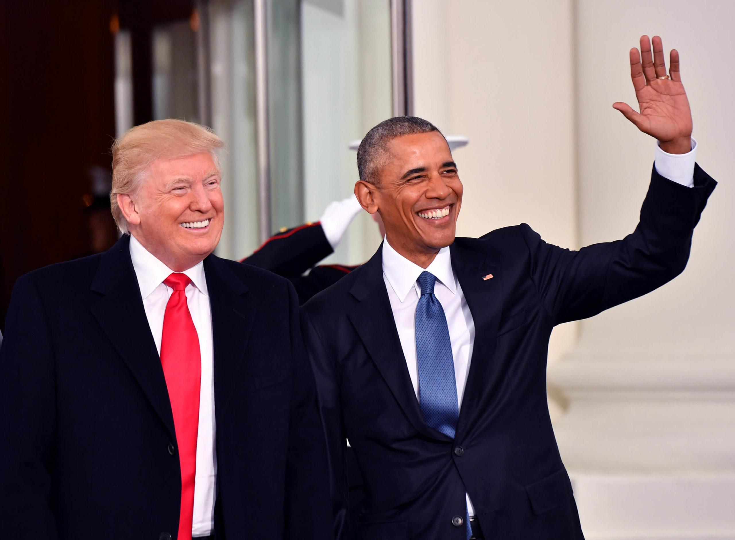 Чем занят Барак Обама после отставки