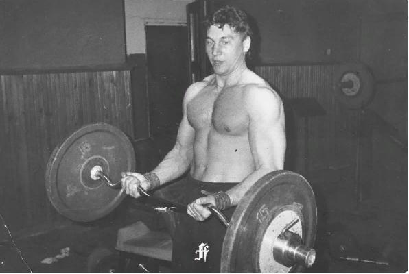 Культуризм до появления стероидов — какой он был