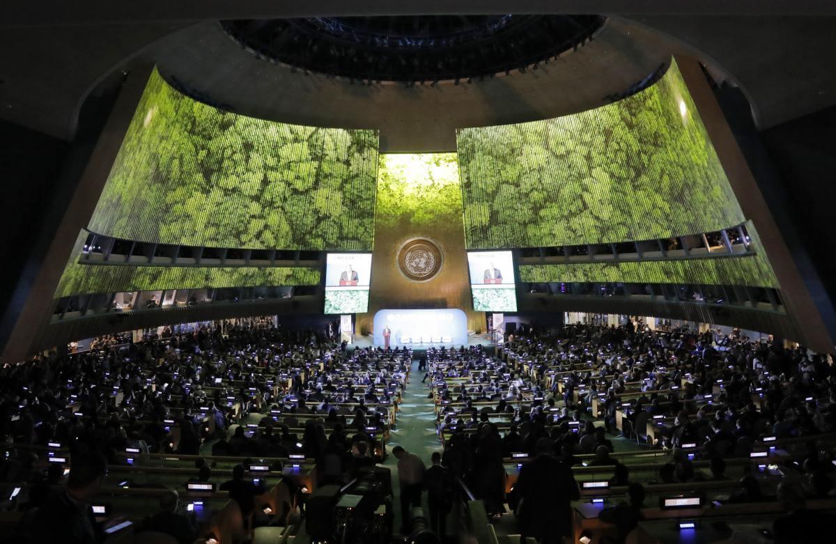 Чем закончились переговоры ООН по климату