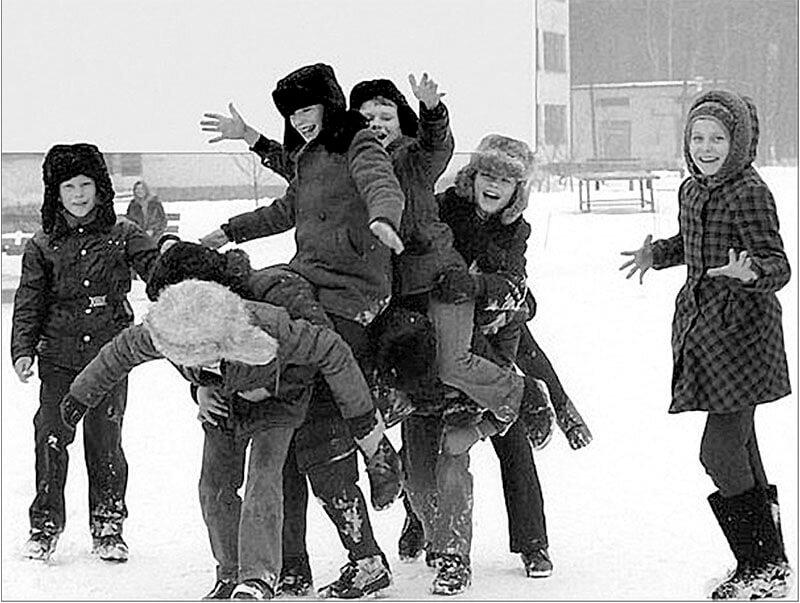 Культовые игры, в которые играли советские дети