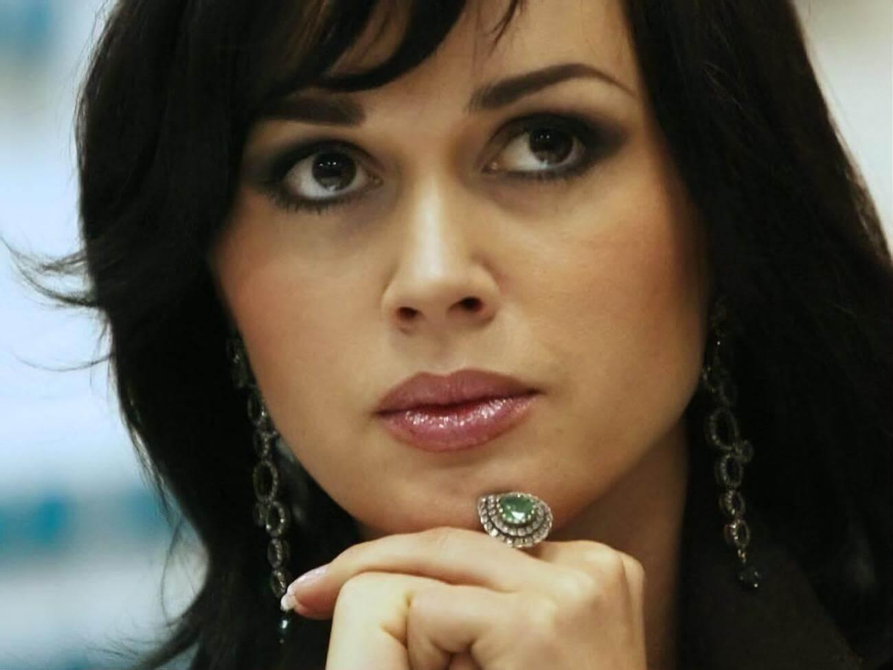 Анастасия Заворотнюк — честная информация об артистке на 2 декабря 2019 года