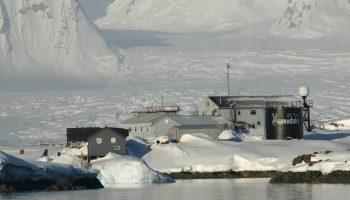 Работа в Антарктиде — какие там заработные платы