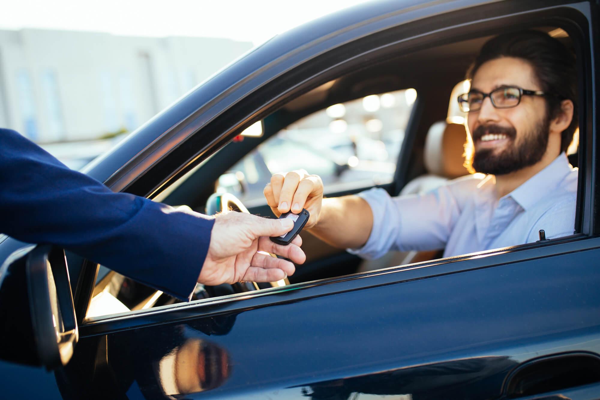 Как арендовать автомобиль по лучшей цене.