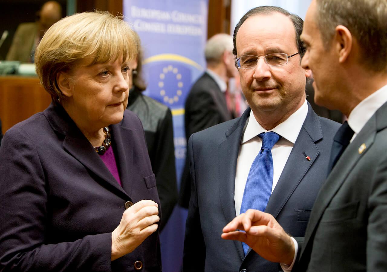 Как Госдума прокомментировала решение ЕС продлить санкции против России