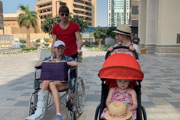 Как чувствует себя Татьяна Тотьмянина после операции в онкоцентре