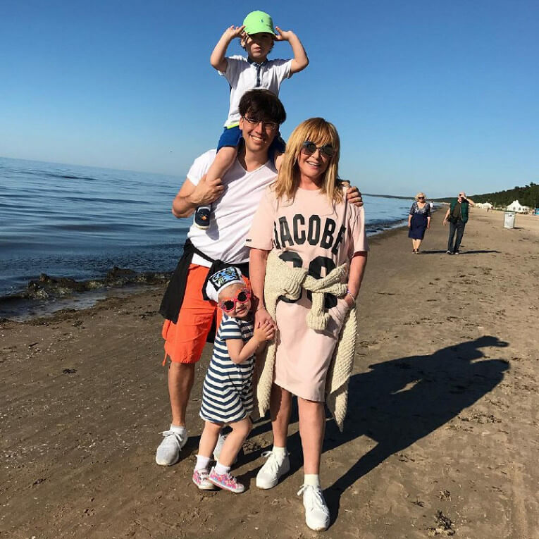 Где любят отдыхать российские звезды