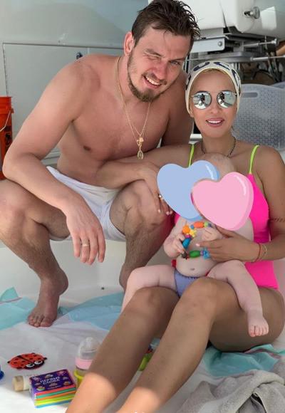 Леру Кудрявцеву срочно госпитализировали - и удалили грудные импланты