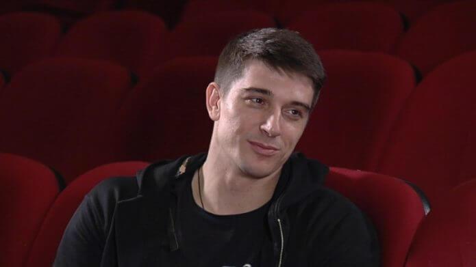 Самые красивые русские мужчины-звезды. Выбираем?