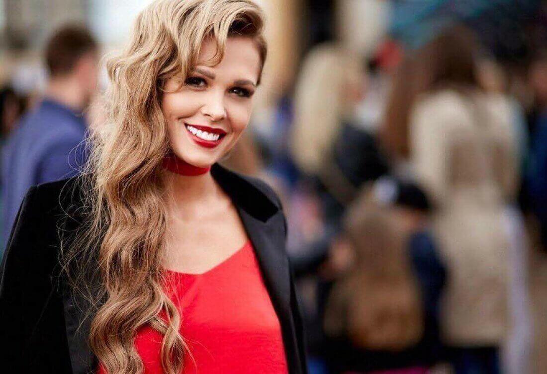 Какие российские актрисы обладают незаурядной внешностью