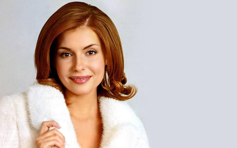 Самые красивые актрисы начала 2000-х годов