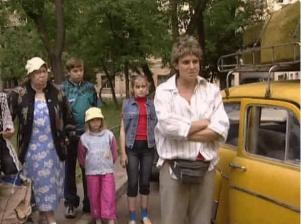 Одна из самых красивых актрис - Людмила Артемьева, которая родила в 49 лет
