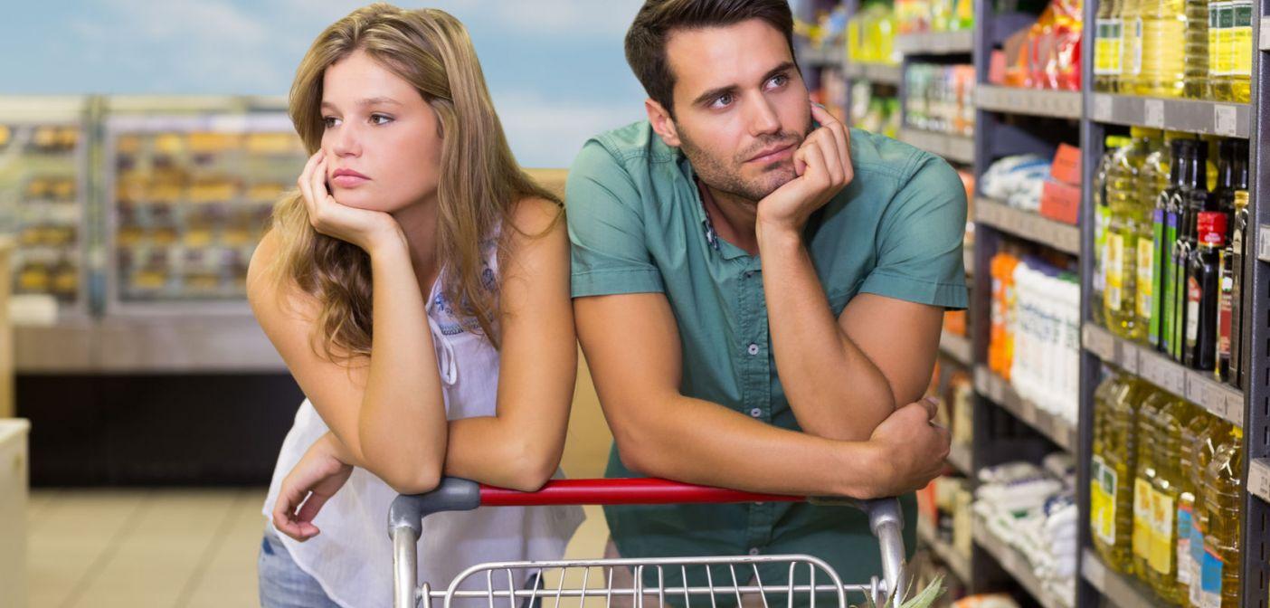 Какие 5 ошибок вы ежедневно совершаете в супермаркетах