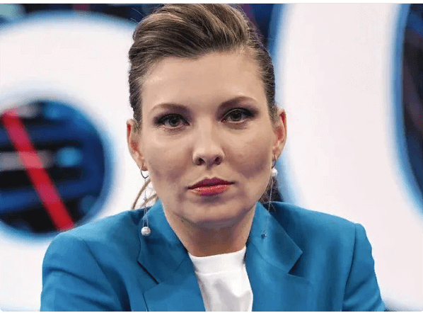 Ольга Скабеева и ее жизнь без Евгения Попова
