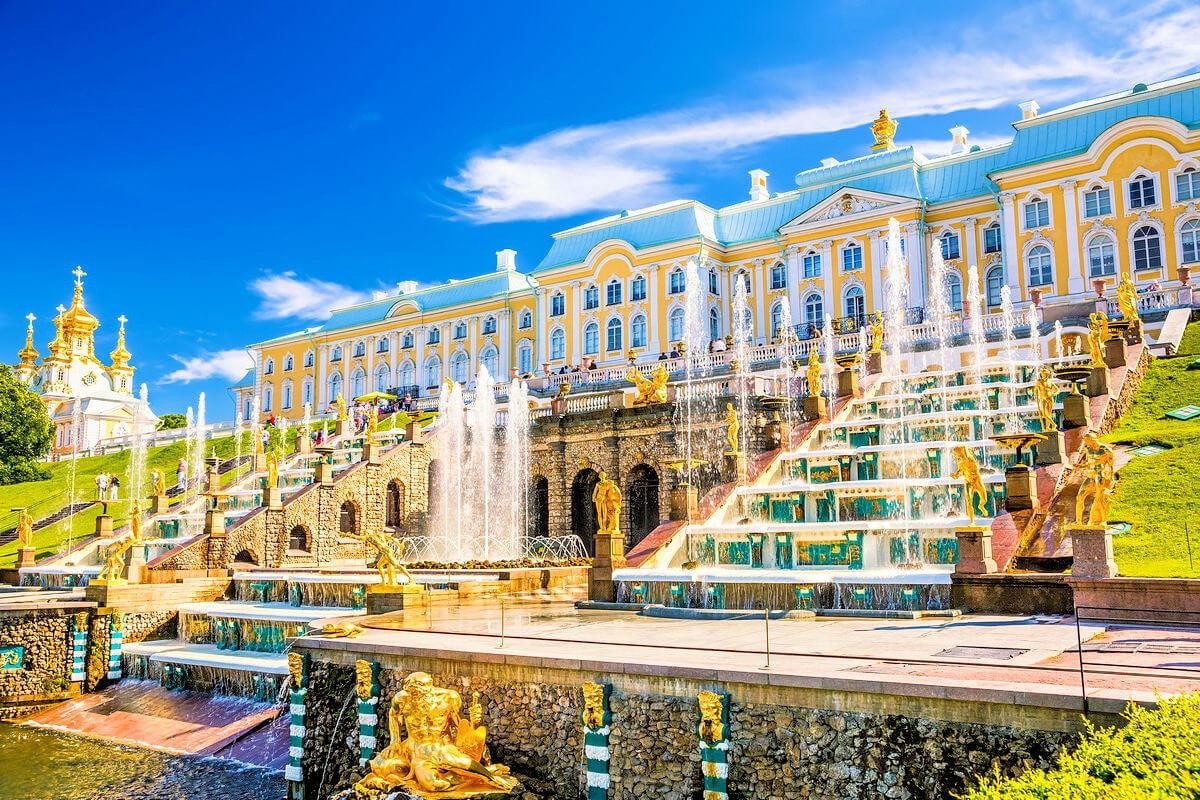 Топ-5 самых чудесных мест России