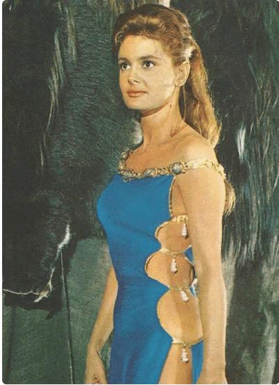 Какие актрисы сыграли Елену Прекрасную в кино