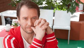 Евгений Миронов — прекрасный актер и его личные тайны с Заворотнюк, Бабенко, Пересильд