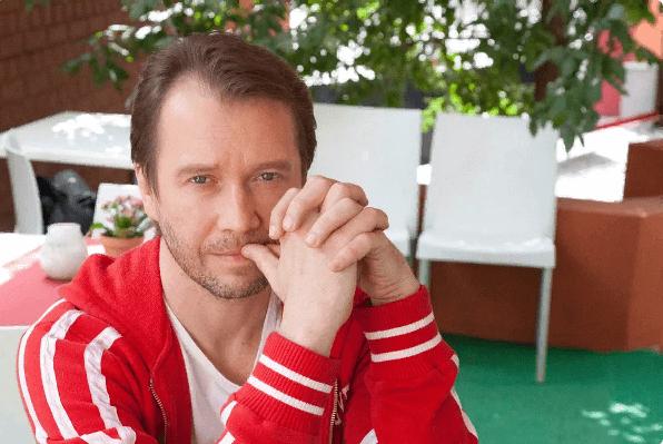 Евгений Миронов - прекрасный актер и его личные тайны с Заворотнюк, Бабенко, Пересильд