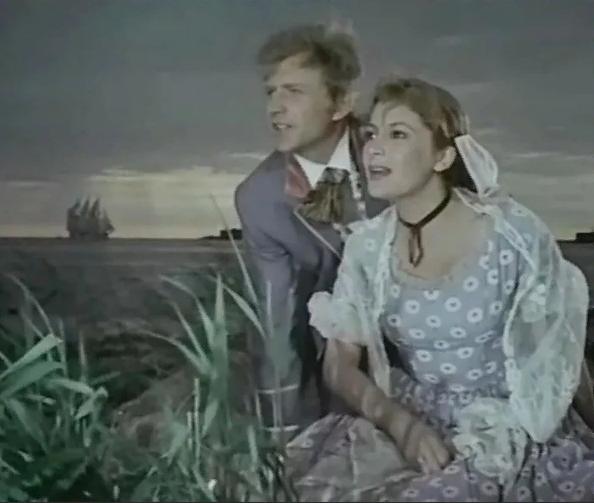 Судьба необычайно красивой советской актрисы Кюнны Игнатовой