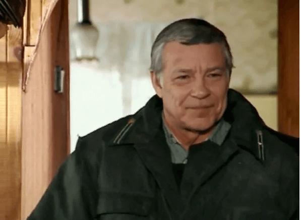 Николай Мерзликин - дед Мороз для детей. Его столь ранний уход