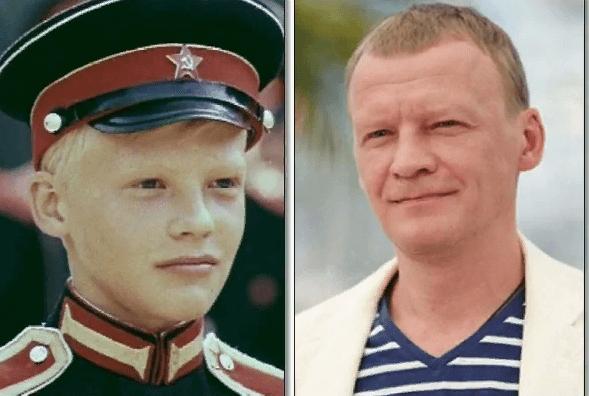 Какие российские актеры прославились еще детьми?
