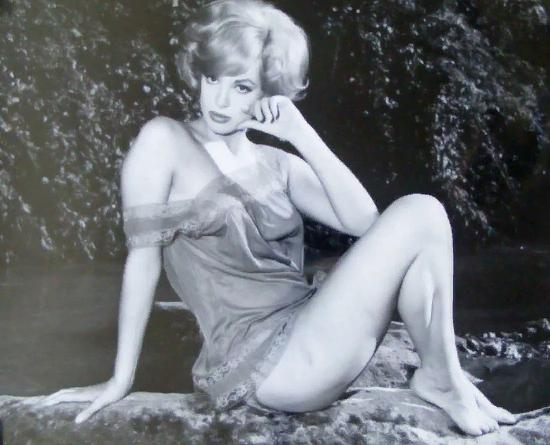 Маргарет Ли и ее восхитительные кинороли