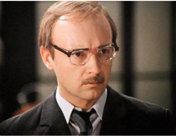 Интеллигент советского кино Андрей Мягков сегодня