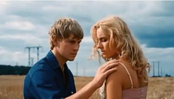 Никита Тезин — молодой и талантливый актер и его очаровательная супруга