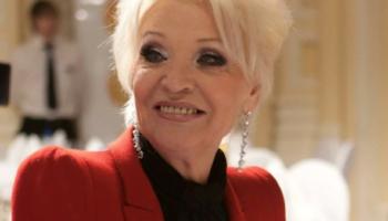 Советские актрисы 65+, которые выглядят великолепно!