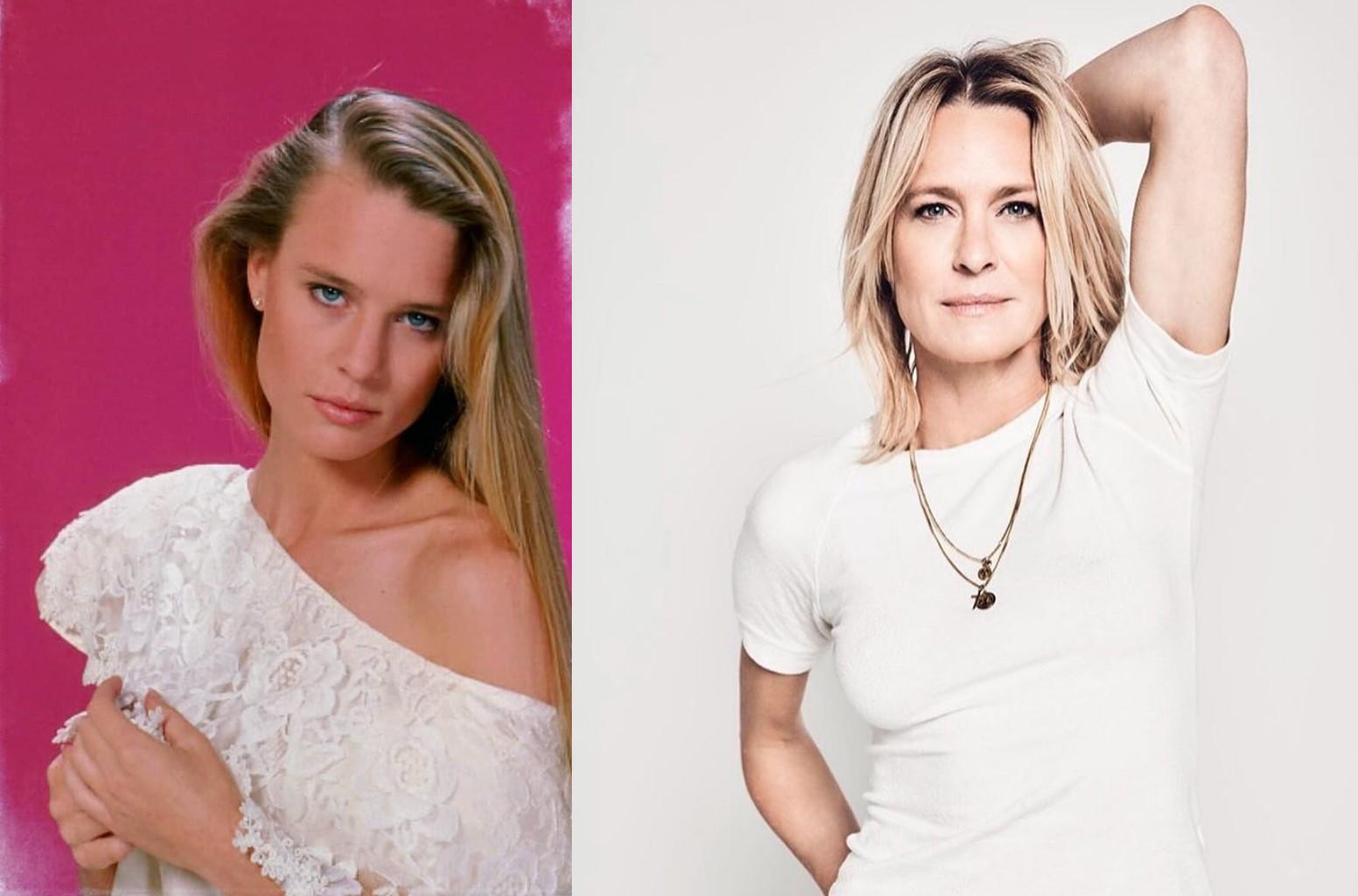 Актрисы культовых сериалов - какие они сейчас?