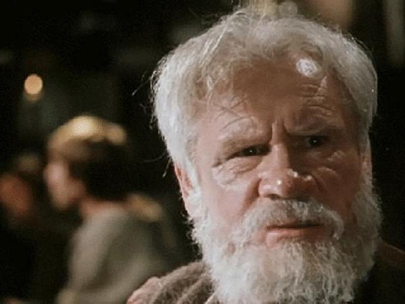 5 лучших дедушек советского кино