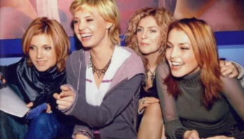 Девушки из «Фабрики» — какие они спустя 18 лет?