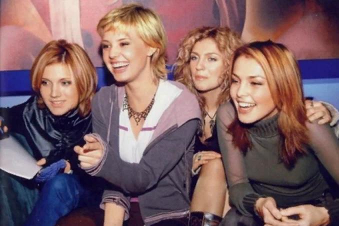 """Девушки из """"Фабрики"""" - какие они спустя 18 лет?"""