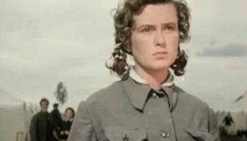 Изольда Извицкая — загубленная судьба советской актрисы