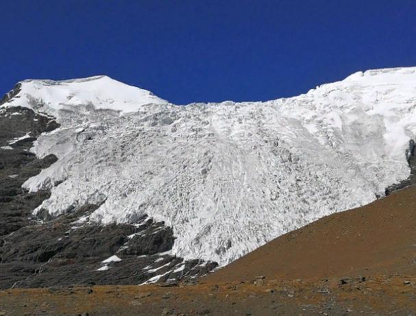 """Не """"Коронавируса"""" нужно бояться, а скрытых вирусов в толще тающих ледников"""