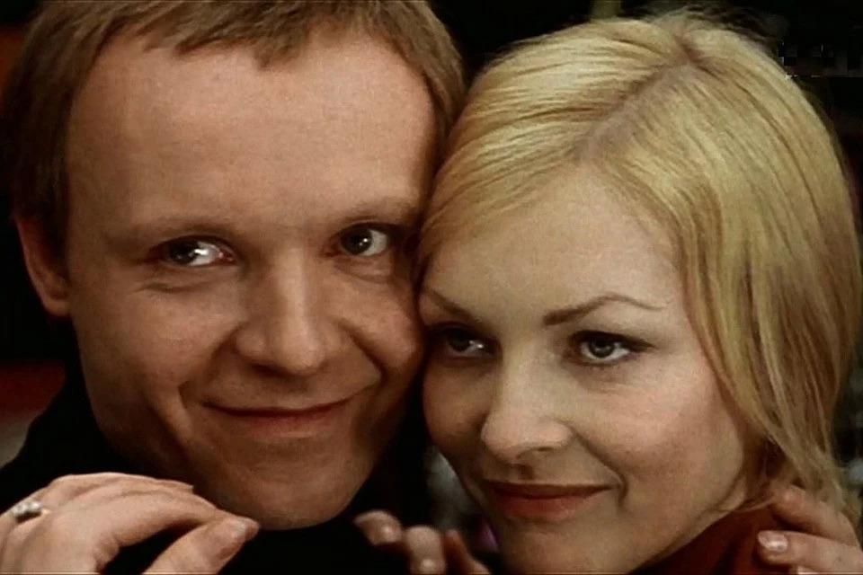 Кто из советских актеров всю жизнь любил одну женщину