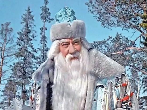 """Почему фильм-сказка """"Морозко"""" покорил самого Спилберга?"""