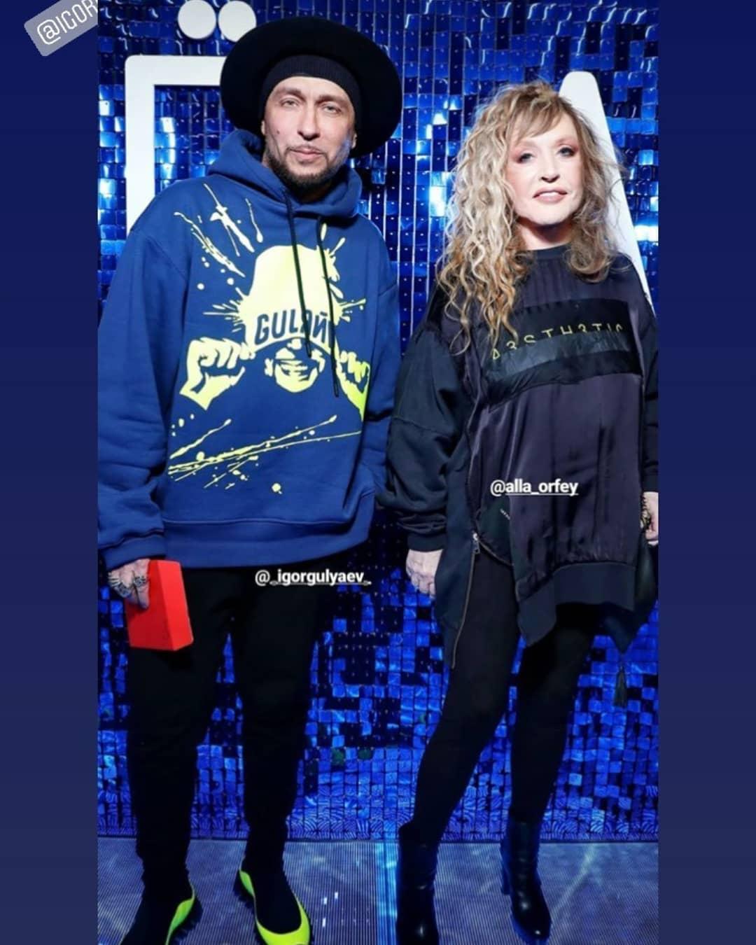 Молодой модельер Игорь Гуляев и Алла Пугачева – почему их фото обсуждают в Сети?