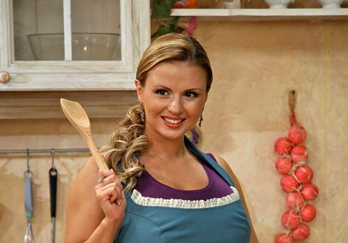 23 февраля - Анна Семенович поделилась идеей подарка на праздник