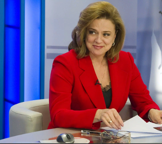 Куда исчезла известный журналист Светлана Сорокина?