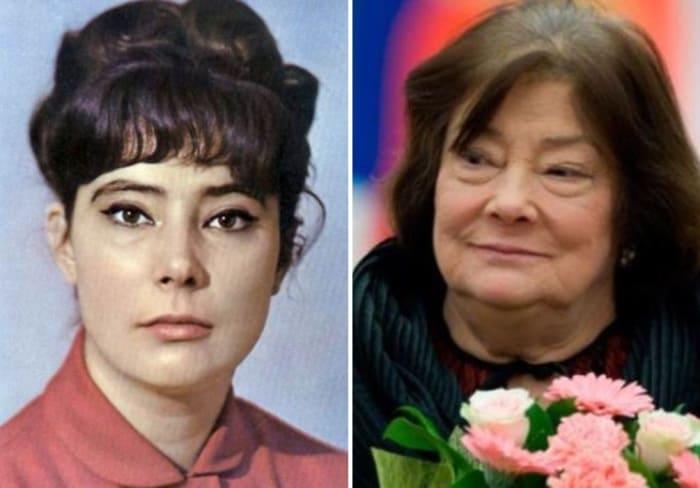 Самые известные Татьяны кино СССР