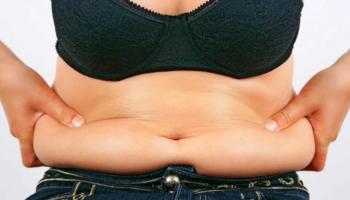 Как быстро убрать жир с живота. Мнение бодибилдера