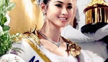 Мисс-Вселенная из Таиланда отпраздновала свои 73 года, но выглядит на 30. Как это?