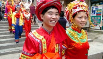 Невероятные и странные ритуалы спаривания в странах мира. Часть II