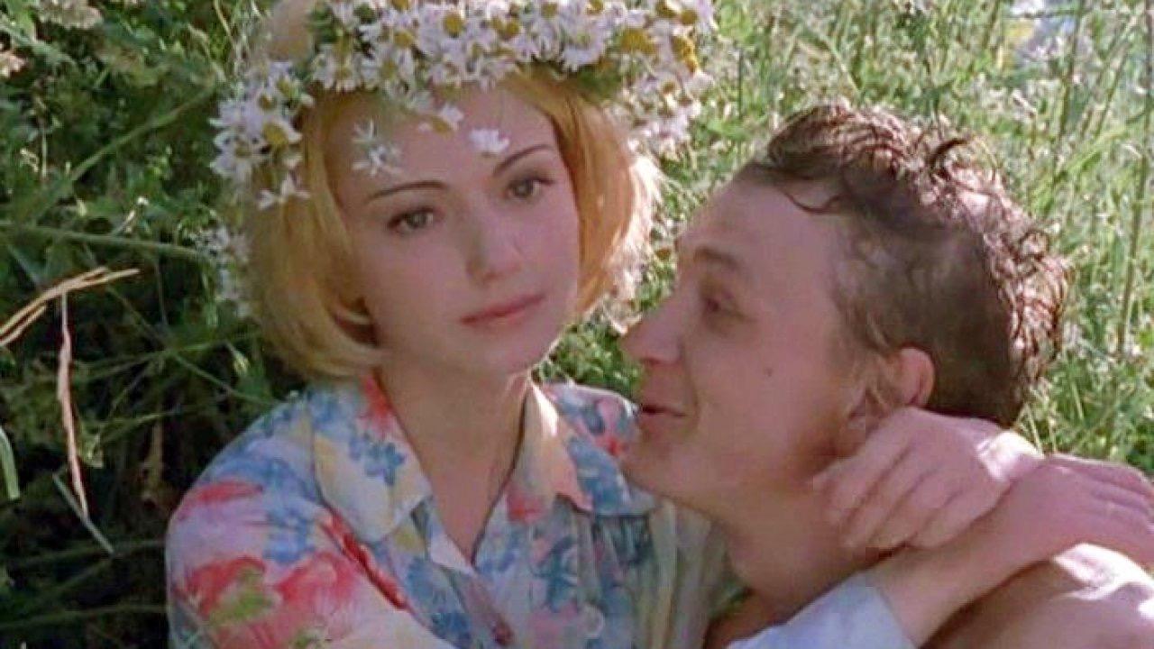 """""""Таежный роман"""" спустя почти 20 лет: как изменились актеры?"""