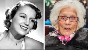 Какие актеры прожили более 100 лет