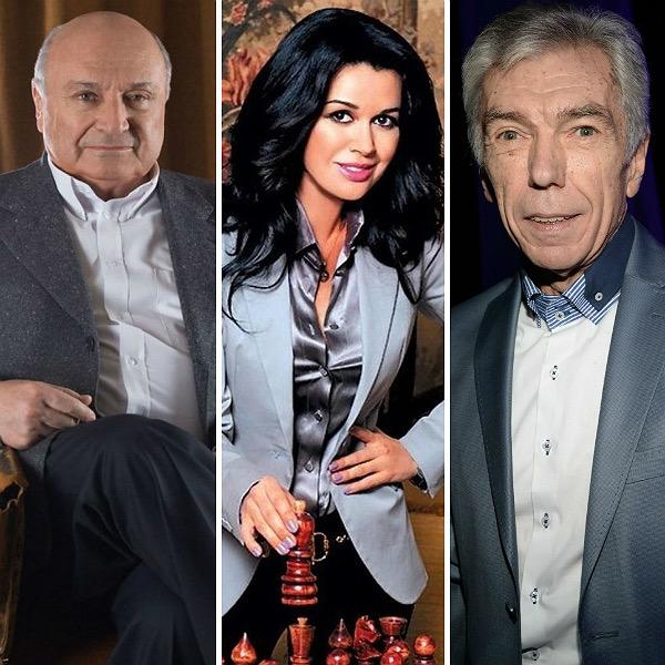 Актеры и знаменитости, ведущие борьбу с онкологией