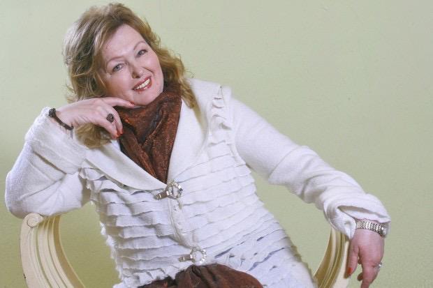Елена Соловей после 30 лет жизни в Америке пришла к Малахову на передачу