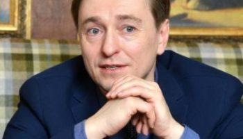 Сергей Безруков — биография и личная жизнь
