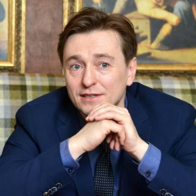 Сергей Безруков - биография и личная жизнь